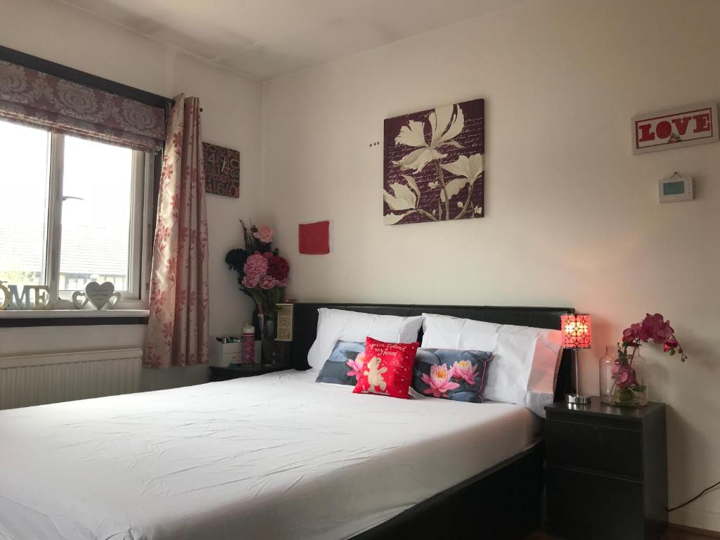 Spacious Huis 15min to Canary Wharf/O2/Excel/Central London ...
