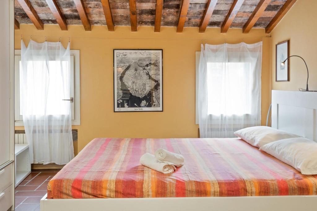 Pigafetta Apartment, Apartment Vicenza