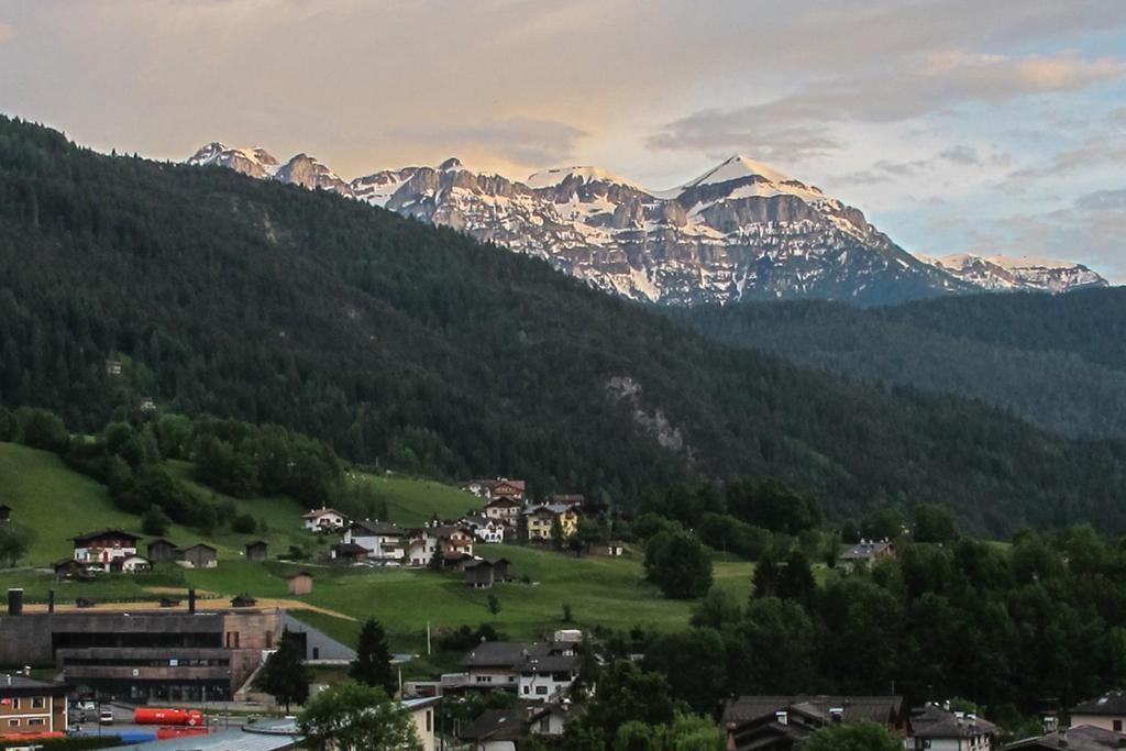 Terrazza Panoramica Sulle Dolomiti Apartment Fiera Di Primiero