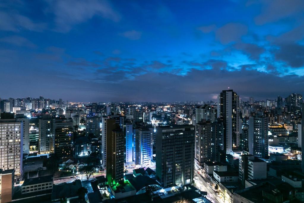 Universe Batel Appartamento Curitiba