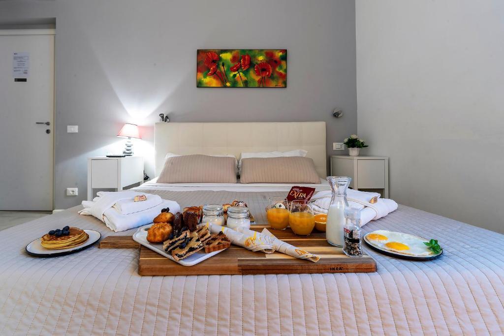 Bella Roma Luxury Accommodation Vatican City Bed Breakfast Rome