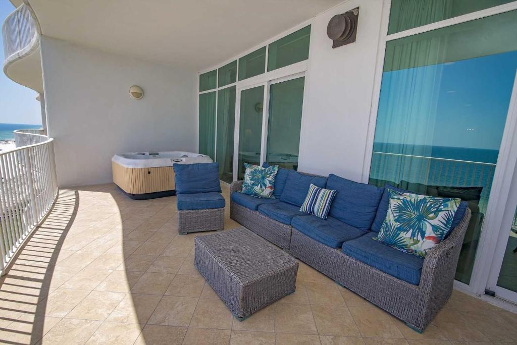 Turquoise Place C1003 Condo, Appartement Orange Beach