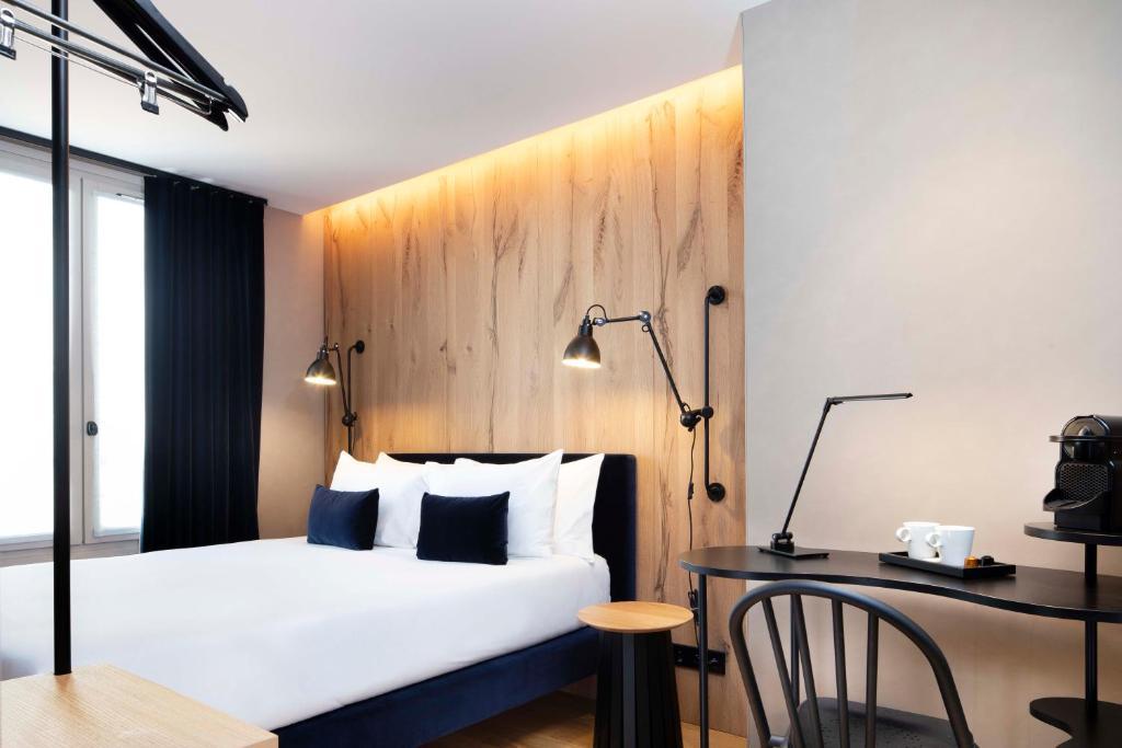 Hotel Du Jardin Des Plantes Ex Timhotel Paris