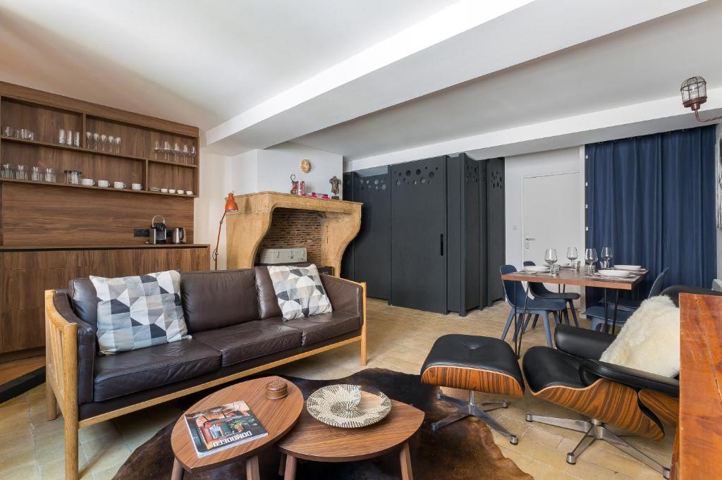 Apartment Havane Apartment Lyon