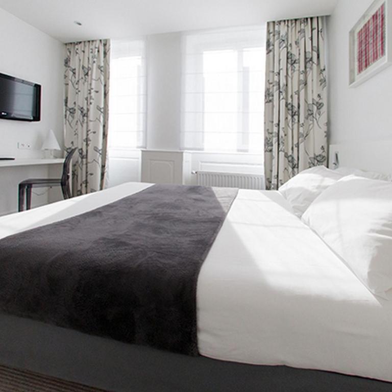 hotel des anges strasbourg. Black Bedroom Furniture Sets. Home Design Ideas
