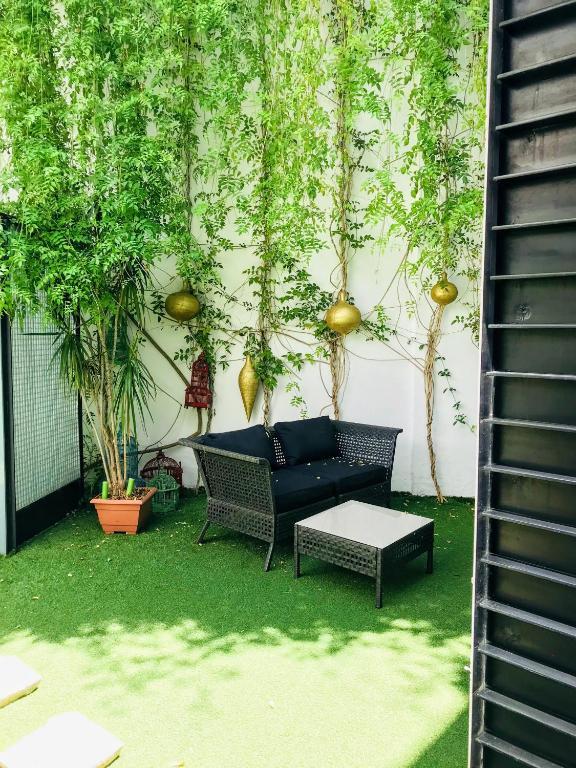 El Jardin De Los Suenos Apartment Sevilla