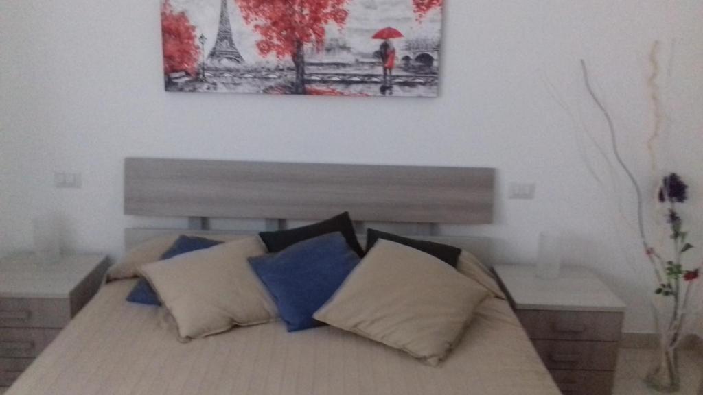Trilocale Lolita Appartamento Tortoreto