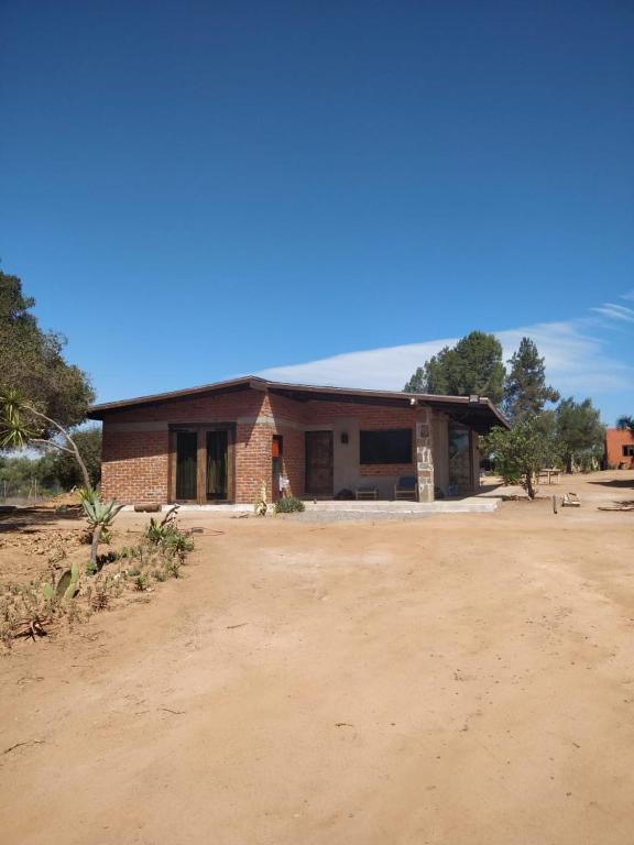 Casa Cuatro Cuartos, Vermietung Villa de Juarez