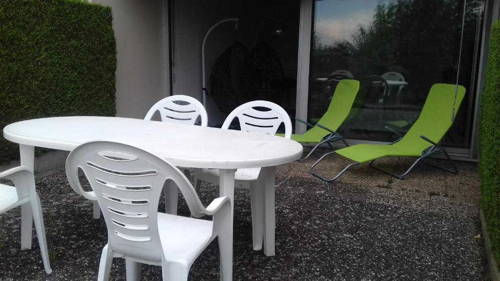 Appartement studio rez de jardin - Appartement à Turckheim dans le ...