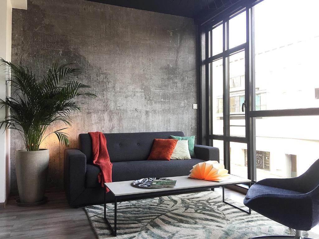 Vasca Da Bagno Esprit : Appartamento hypercentre esprit loft au pied de la tour bretagne