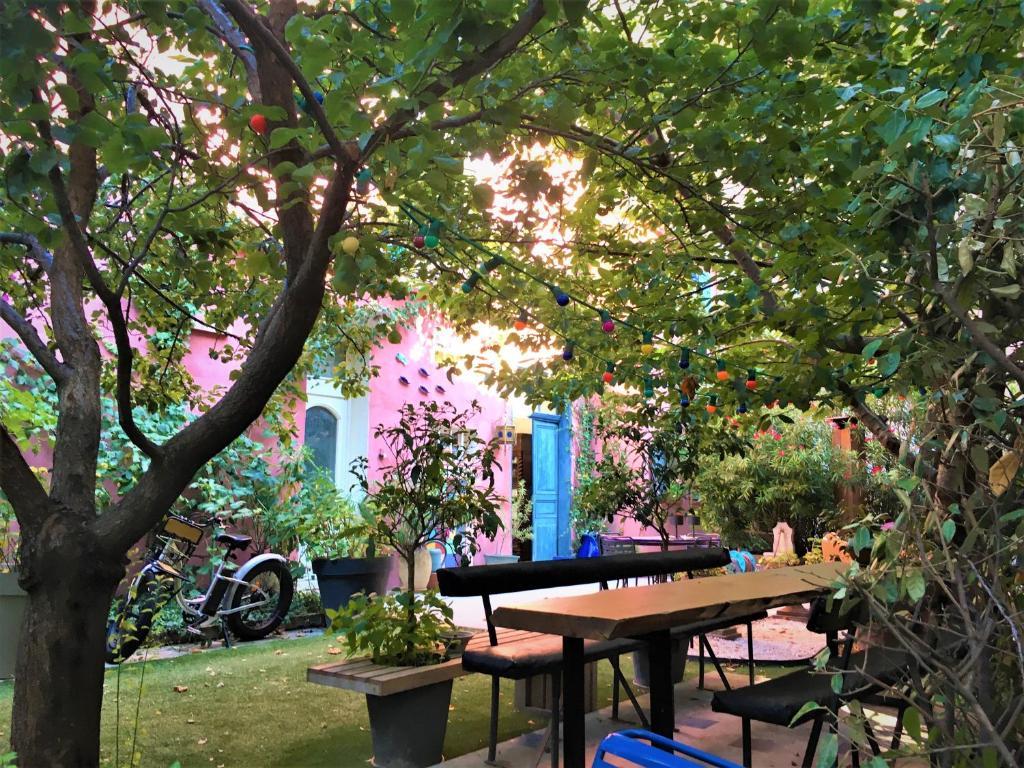 Chambre Dhôtes Bnb Jardin Vieux Port Panier Chambres Dhôtes Marseille - Chambres d hotes marseille vieux port