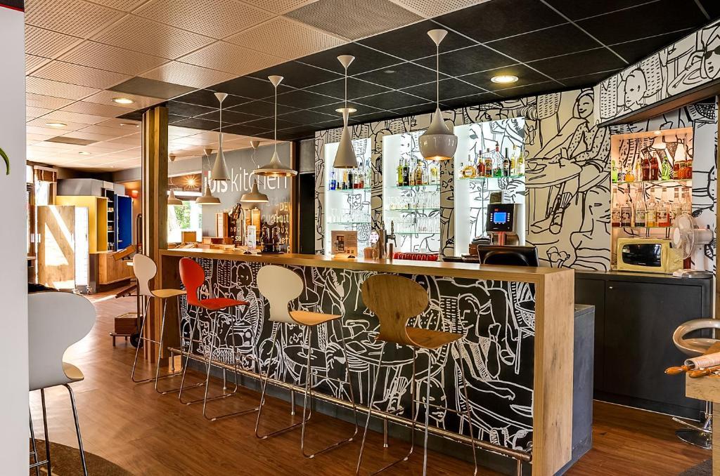 Hotel ibis salon de provence