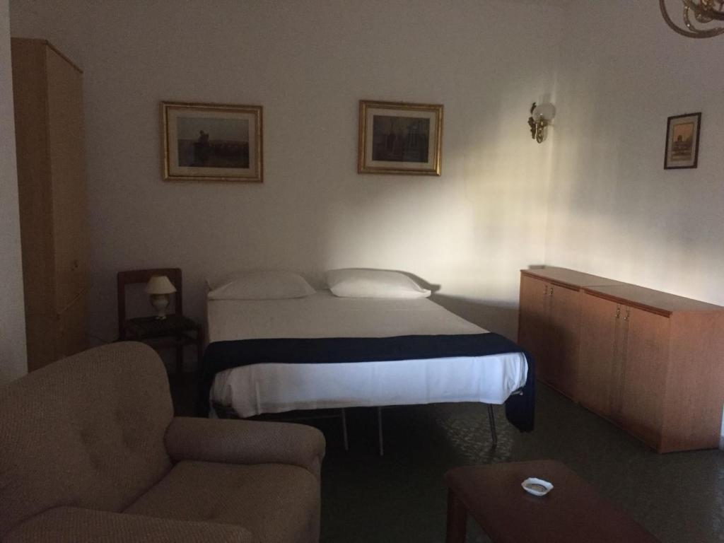 Appartamento Con 3 Camere Da Letto Ferienhaus Salignano