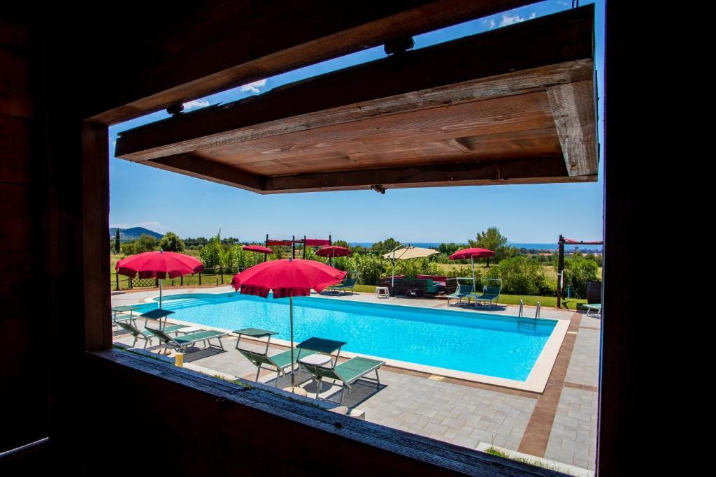 Villa Liburnia Chambres D Hotes A Livourne Toscane Italie