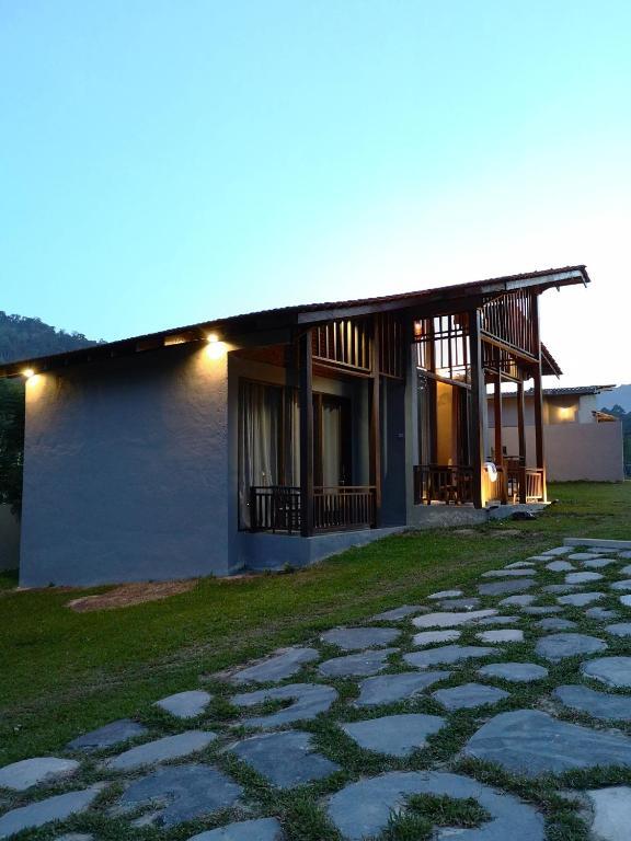 Mandara Tree Villas Rentals Kampong Sum Sum