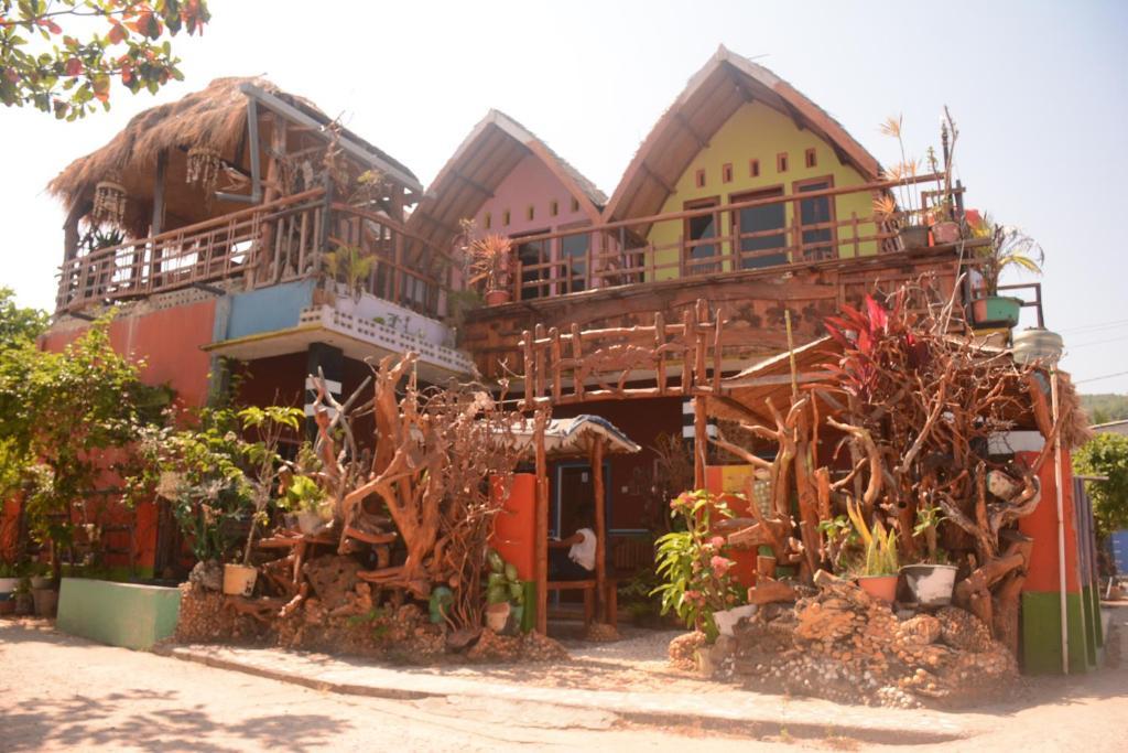 Guesthouse Abjay Sejahtera Bed Breakfast Karimunjawa