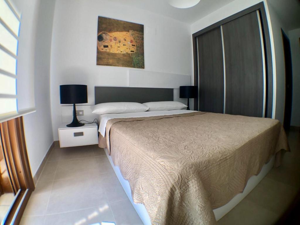 Terrazas De Campoamor Barbara Apartment Punta Prima