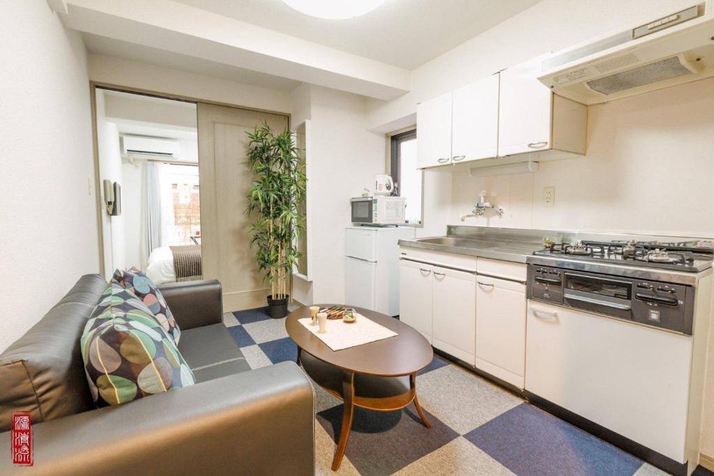 Apartment in Tokyo 551945, Apartment Tokyo