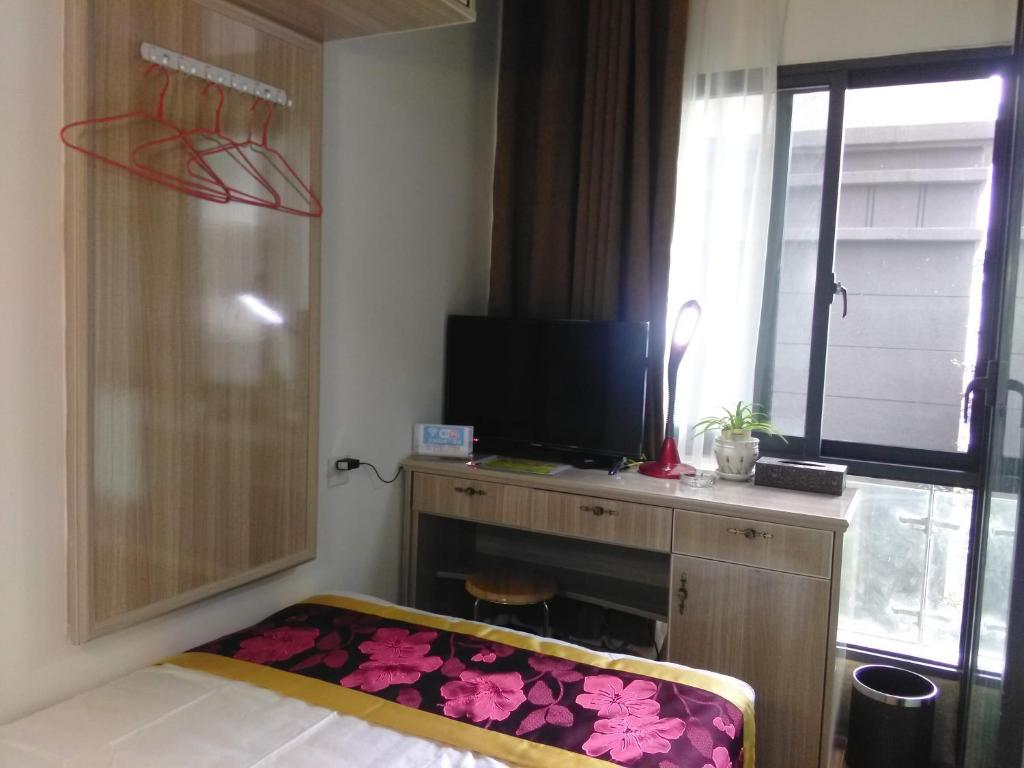 Hotel Guiyang National Culture Guest House