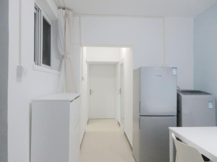 Development Area White Collar Apartment
