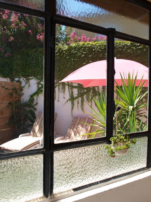 maison avec extérieur en petite camargue, Ferienhaus Mudaison