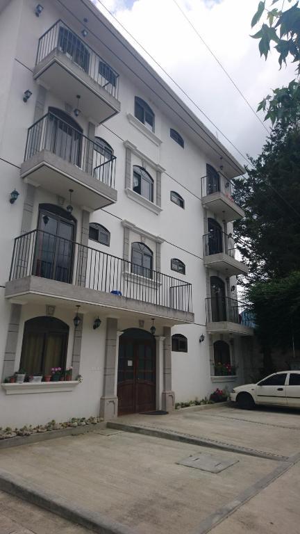 Apartamentos Las Julias, Apartments Quetzaltenango