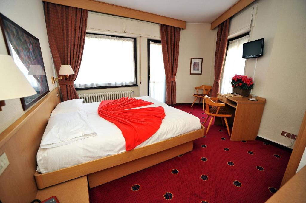 Hotel Funivia Bormio Spa