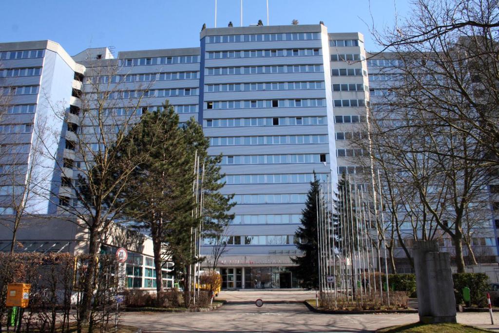 Hotel Linz Zentrum