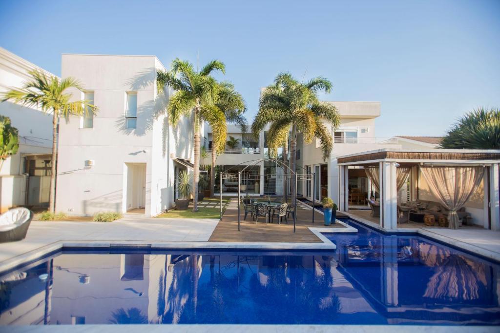Suite Casa De Campinas In LuxoAlloggi Famiglia QrCxtdhs