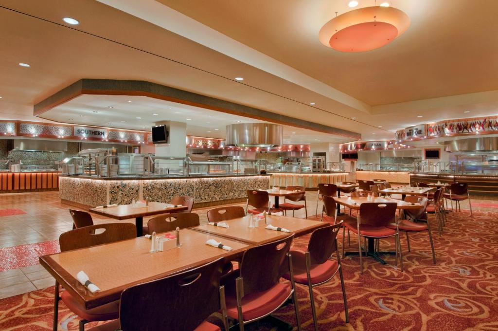 Ip casino resort spa reviews