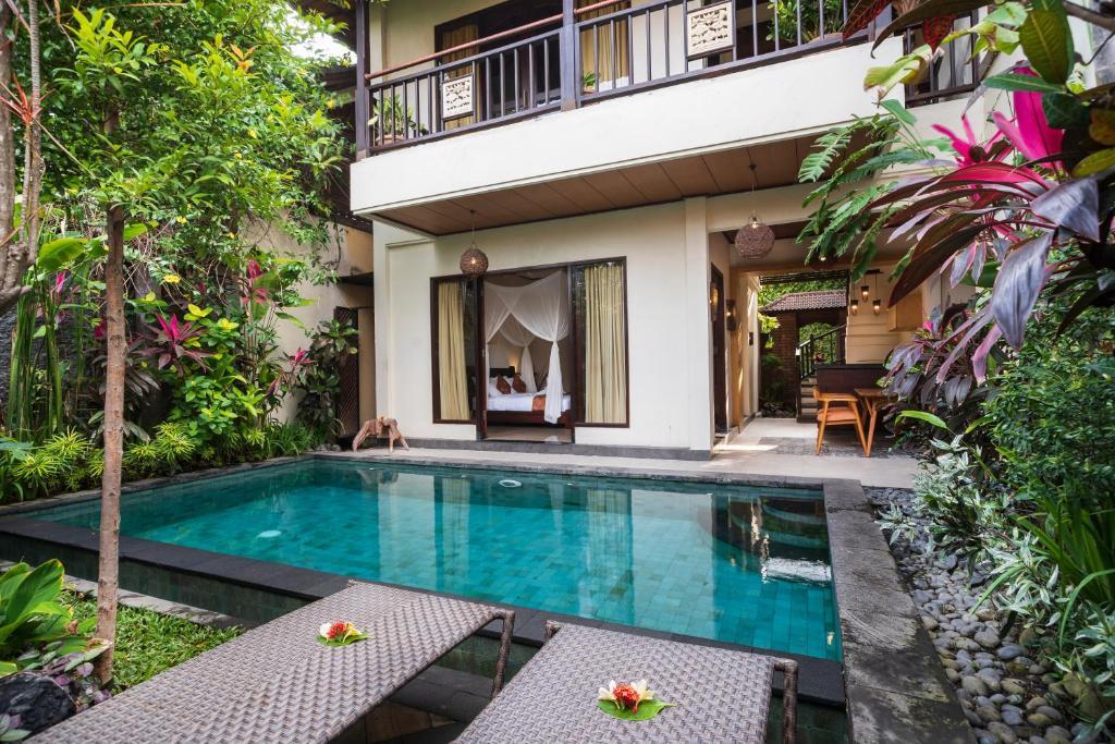 Bali Ayu Hotel Villas Seminyak