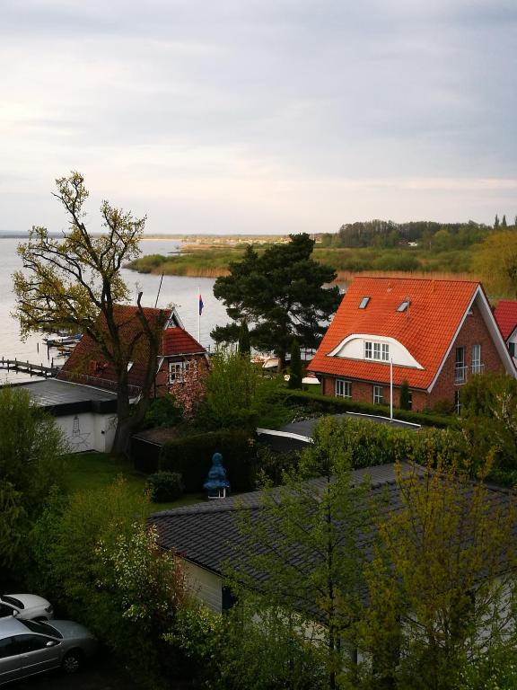Holiday Home Duvel Apartment Wunstorf