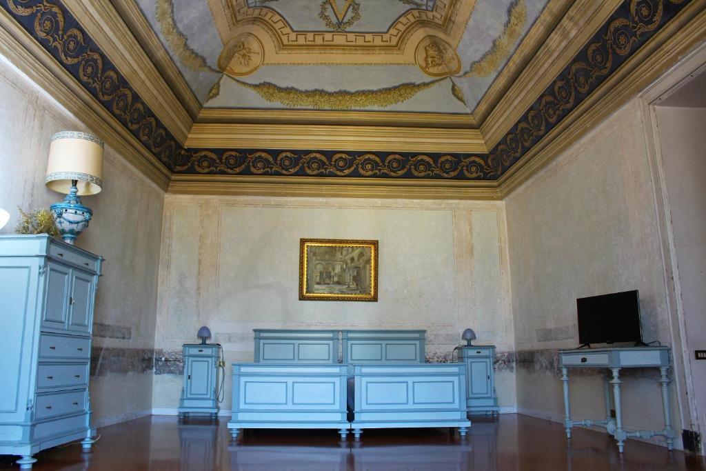 Palazzo Bernardini B B Chambres D Hotes Matera