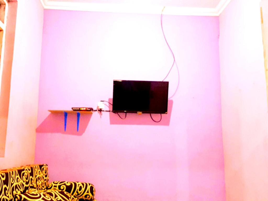 Ndalem tentrem borobudur chambres chez lhabitant borobudur