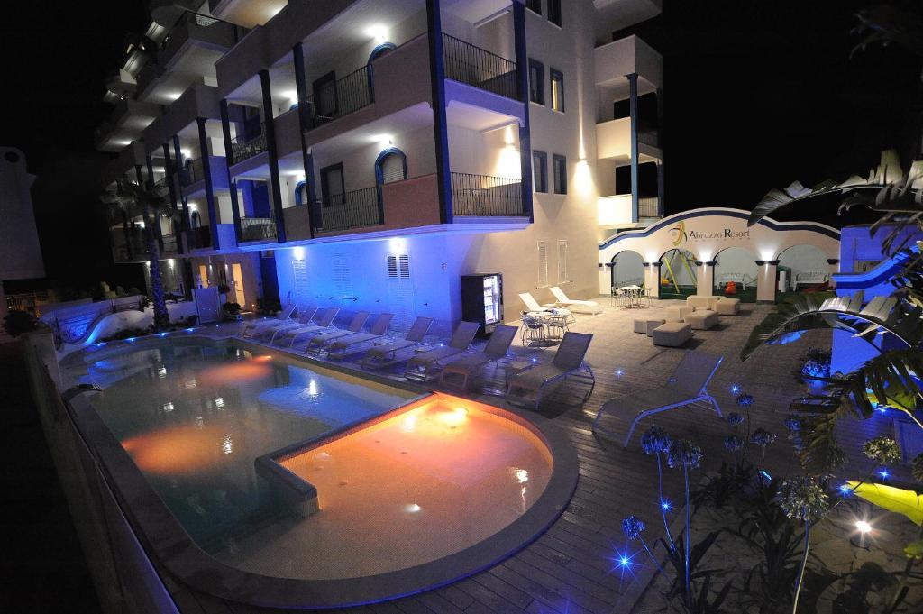 Residence Abruzzo Resort Appart Hotels Tortoreto