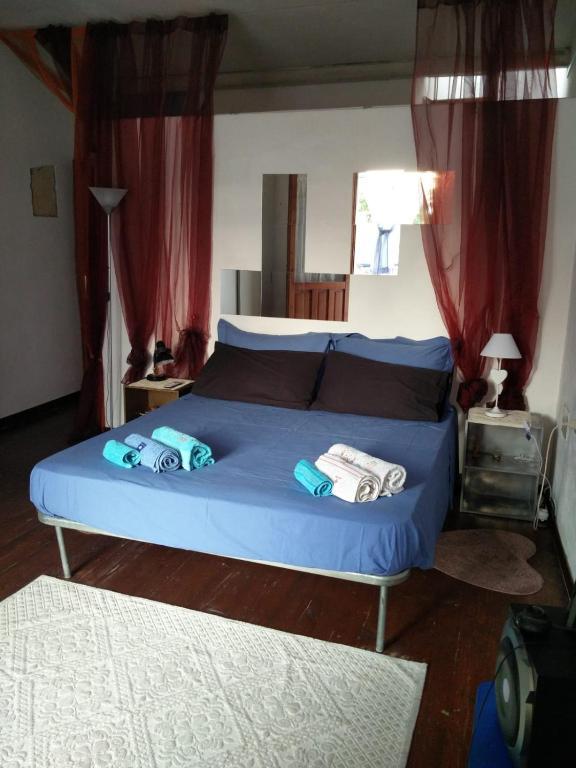 La Terrazza Su Cagliari Apartment Cagliari