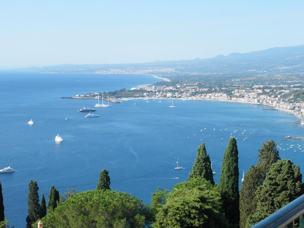 Belvedere Casa Appartamento Taormina