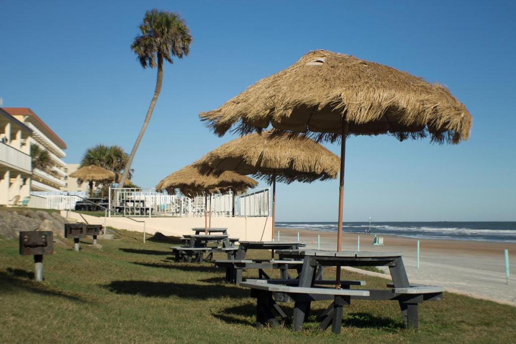 South Atlantic Avenue Ormond Beach Fl To Daytona Speedway