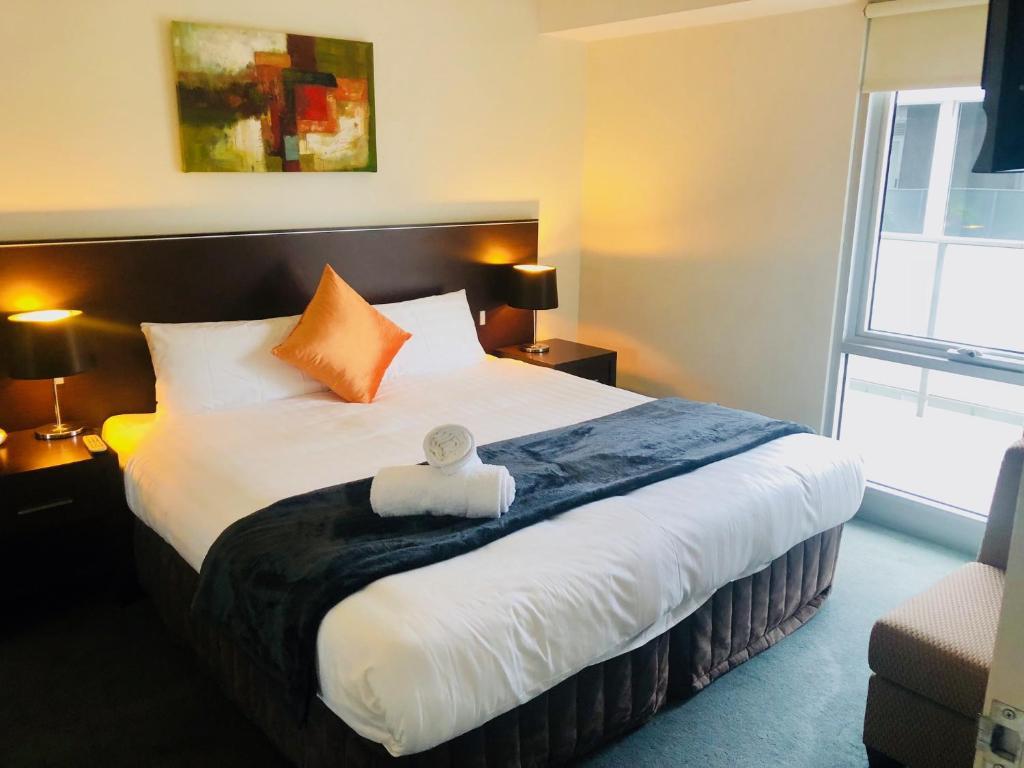 Adara St Kilda Appart Hotels Melbourne