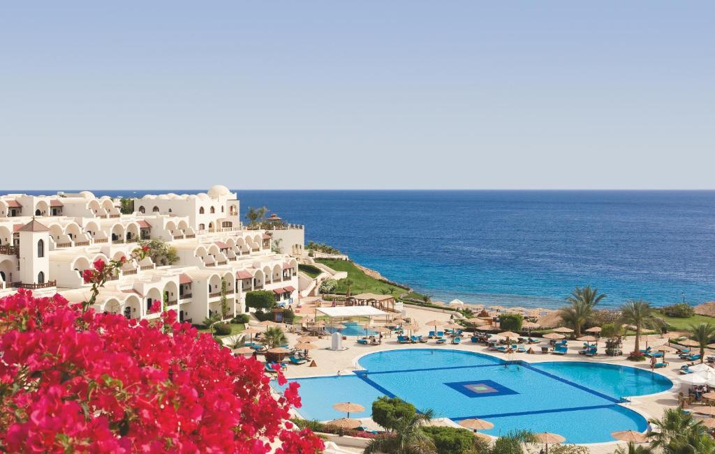Mövenpick Resort Sharm El Sheikh, Residenza di vacanza Sharm El Sheikh