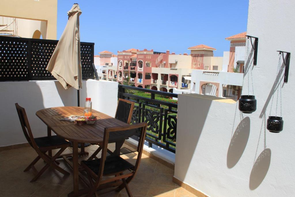 Duplex Moderne Avec Piscine Et Terrasse A Saidia Apartment Saidia