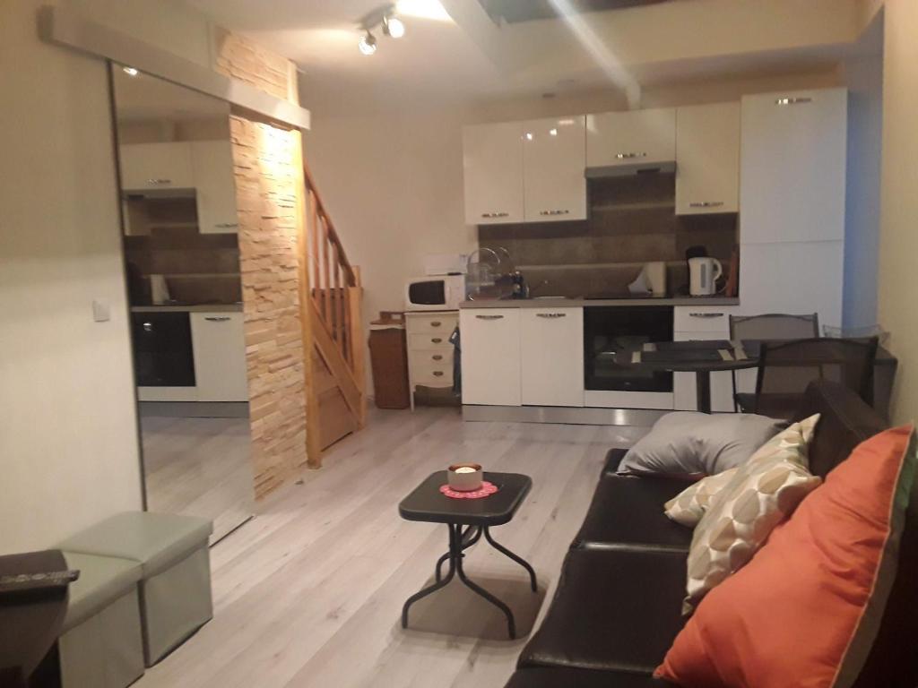 Wohnung studio 45 m² +mezzanine, Wohnung Ganges