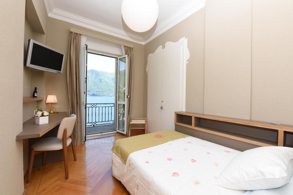 Camere Familiari Lugano : Hotel walter au lac lugano