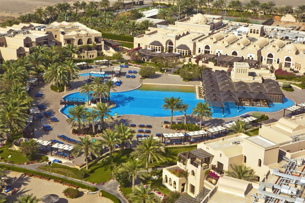 Hotel Miramar Al Aqah Beach Resort Fujairah
