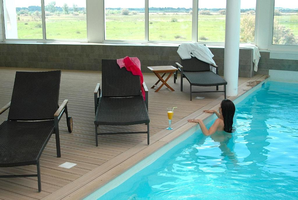 Promo 80 Off Residence Hoteliere Natureva And Spa Agde France