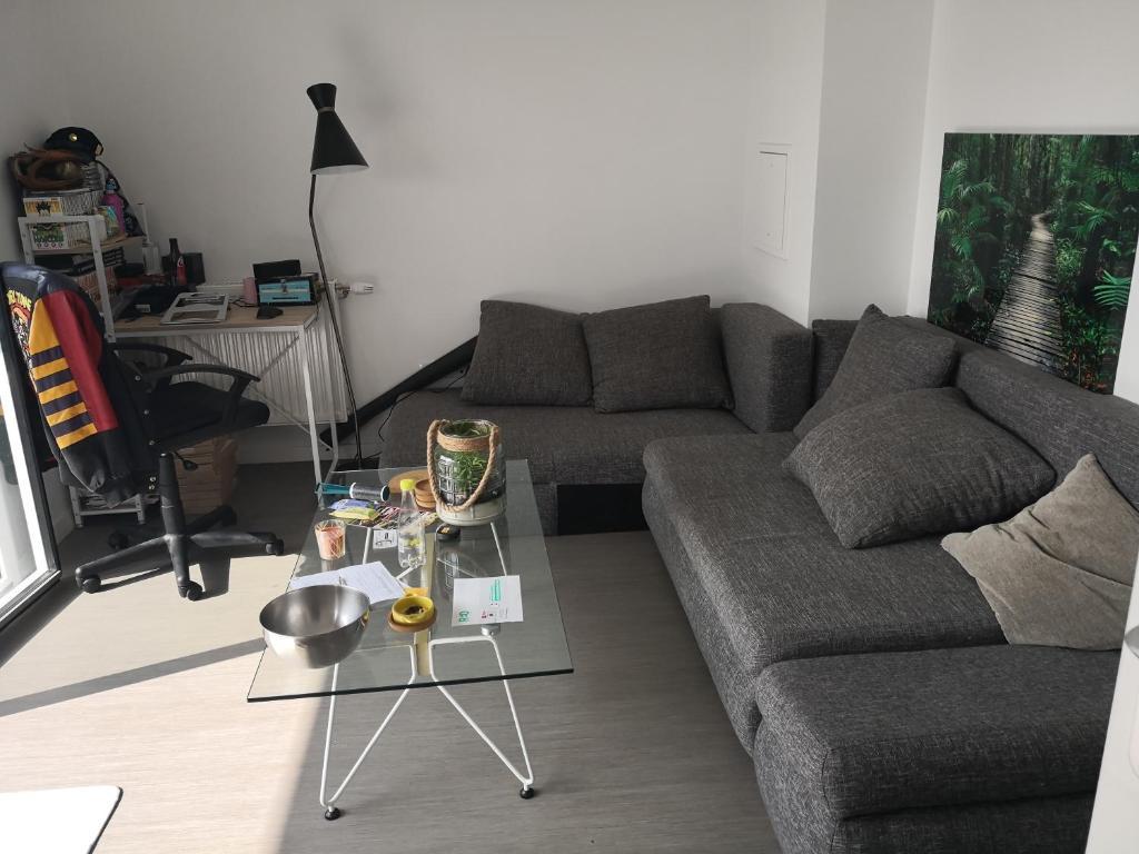 Wohnung Vitry F2 Jacuzzi Wohnung Vitry Sur Seine