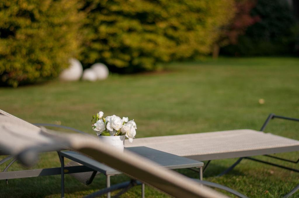 Il giardino segreto sport relax holiday home garessio