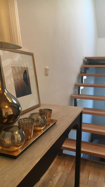 Premium Haus Penthouse Ko Wohnung Dusseldorf