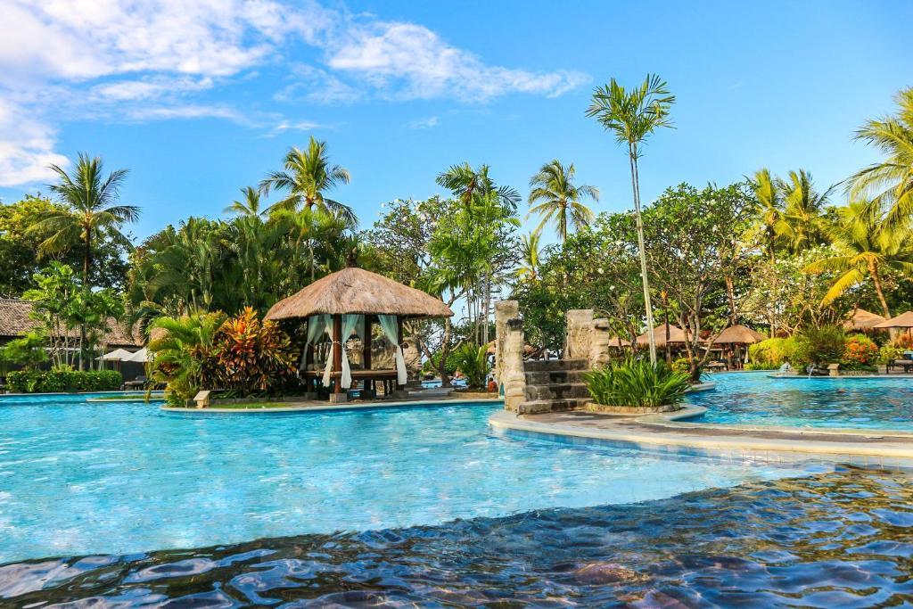 Melia Bali Holiday Residences Nusa Dua