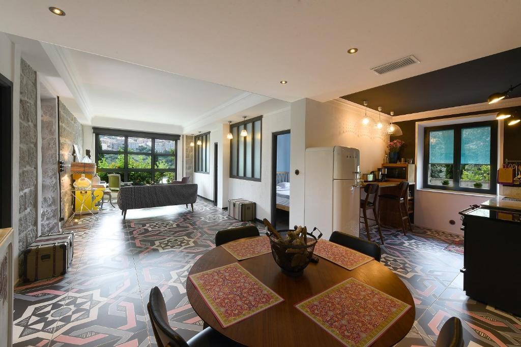 appart 39 hotel fior di ribba residences de vacaciones en. Black Bedroom Furniture Sets. Home Design Ideas